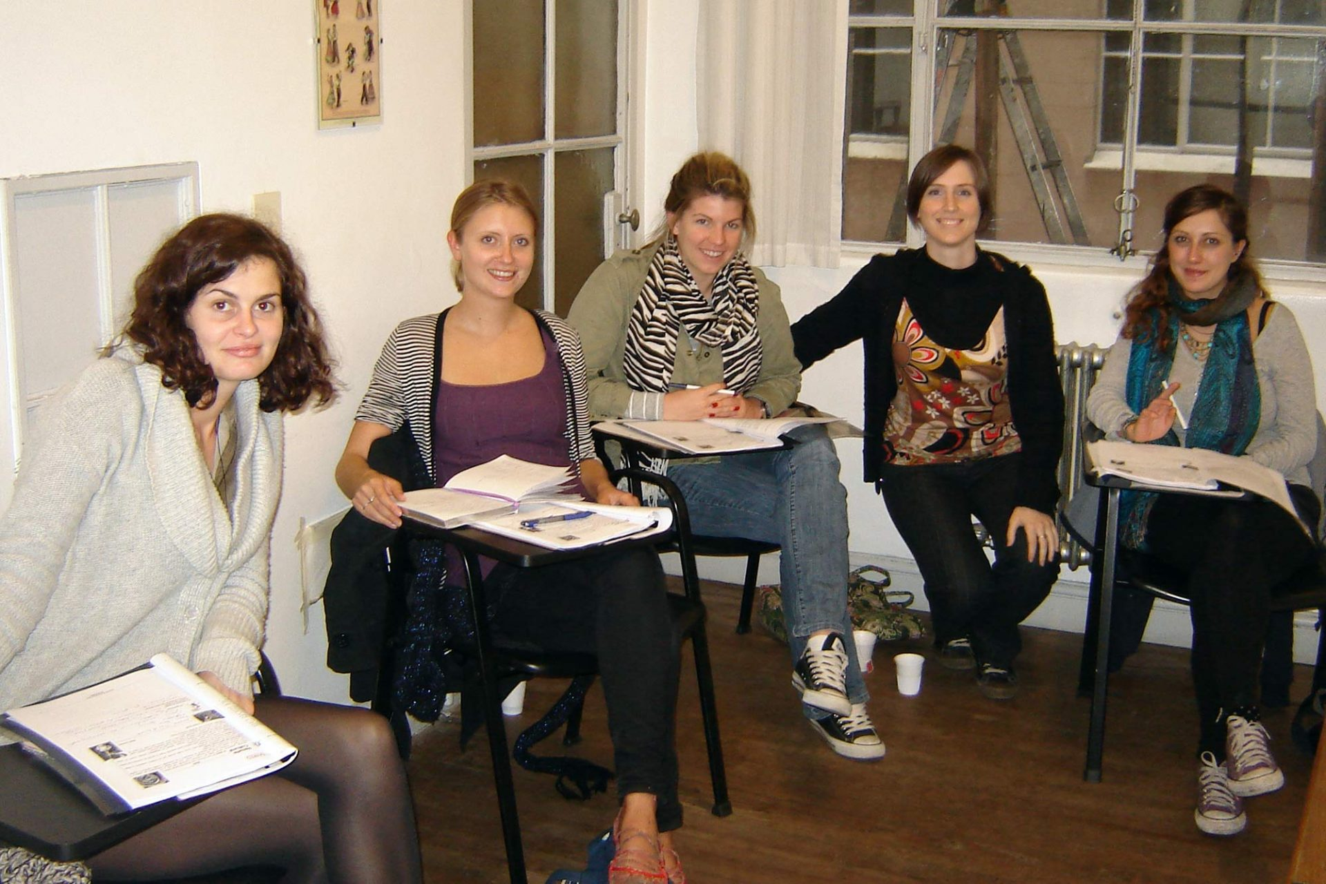 TEFL Course Abroad