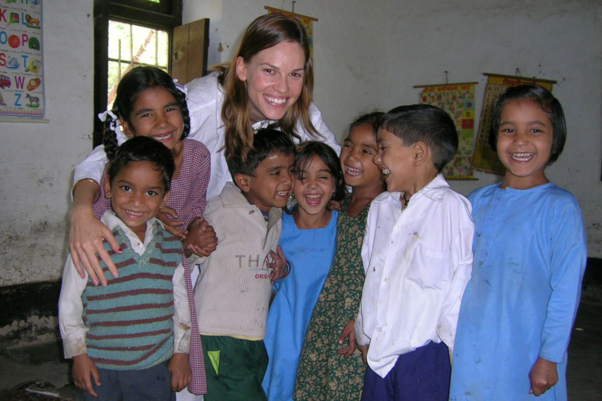 Care Work Programme in India